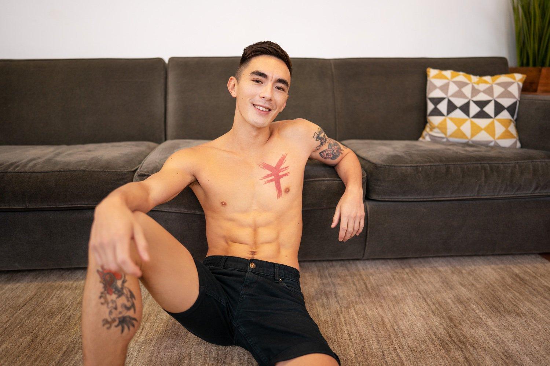 Sean Cody – Cody Seiya, Brysen