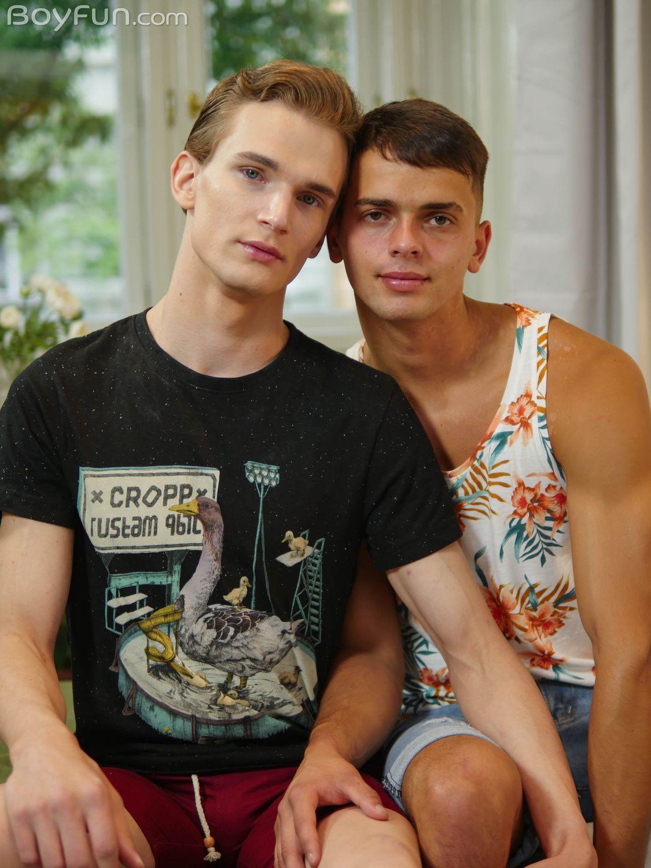 BoyFun – Finn Harper, OlekO'Neight