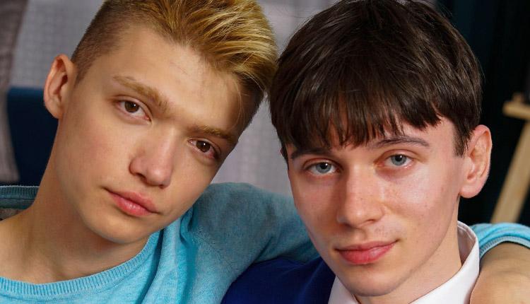 BoyFun – Jackie Sweet, Mike Steed