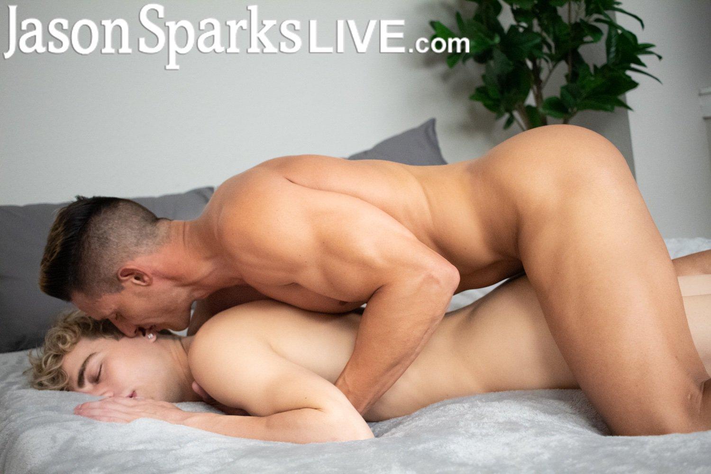 Jason Sparks – Jesse Bolton, Jax Thirio