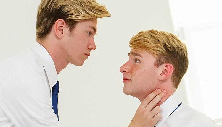 Missionary Boys – Jordan Lake, Eric Charming